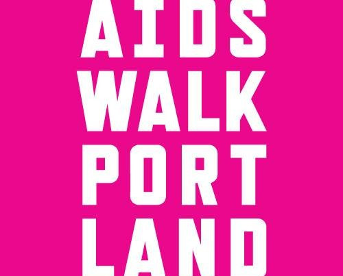 AIDS Walk Portland