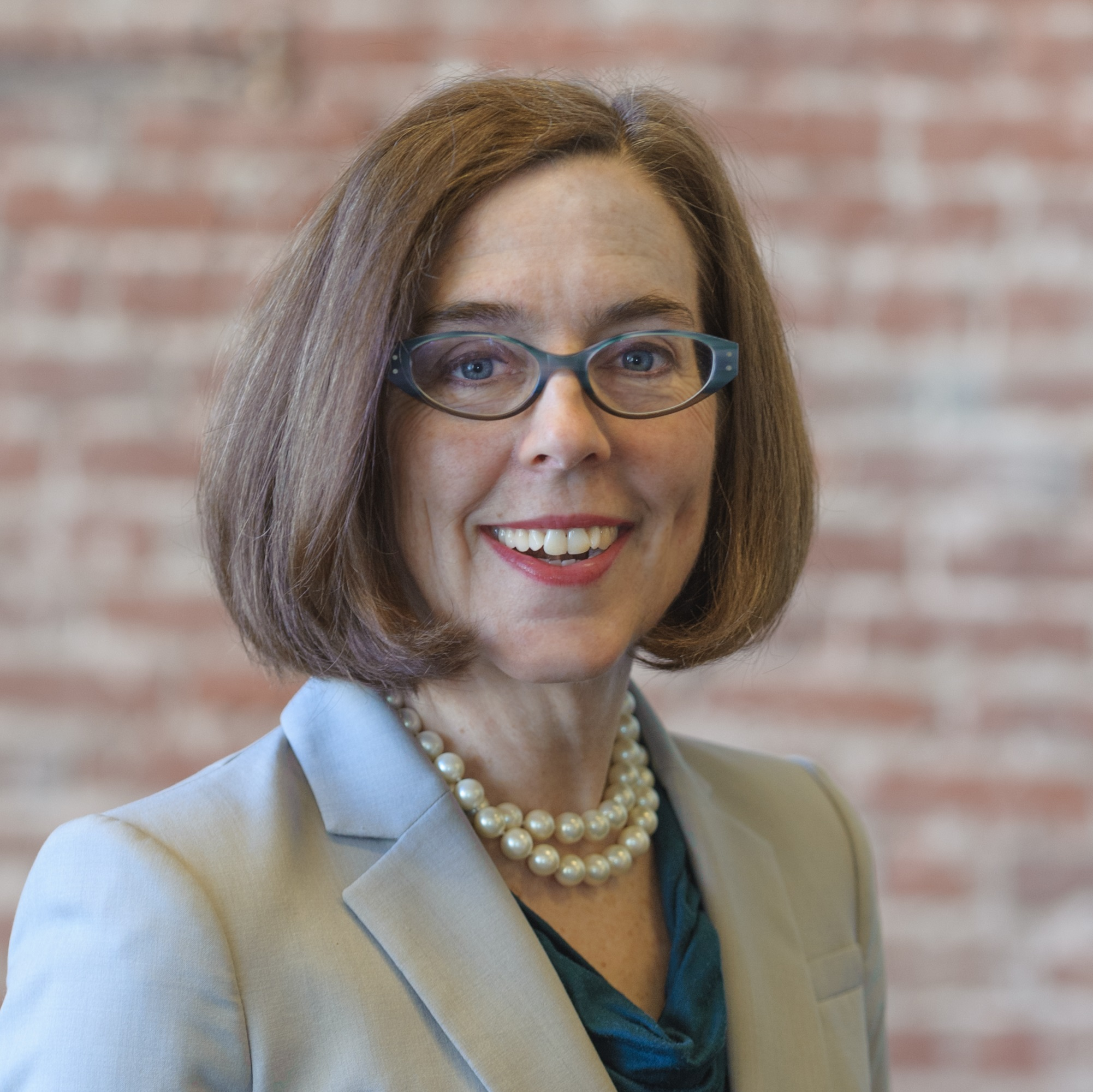 Women Who Lead: Governor Kate Brown