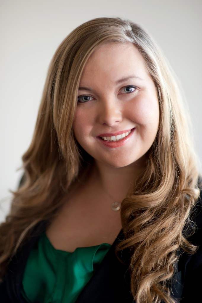Kimberly Koops-Wrabek Headshot