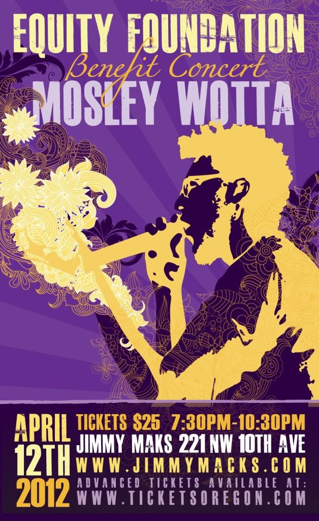 Mosley Concert