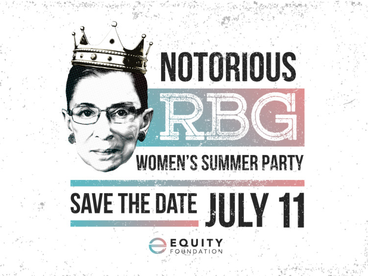 Save the Date: Women's Summer Party