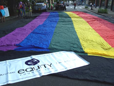 We are Proud to sponsor Pride!