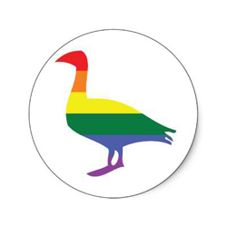 Aflac Resolution: Same-Sex Domestic Partner Benefits