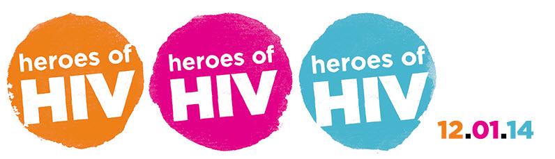 Heroes of HIV
